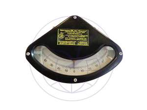 The inclinometer